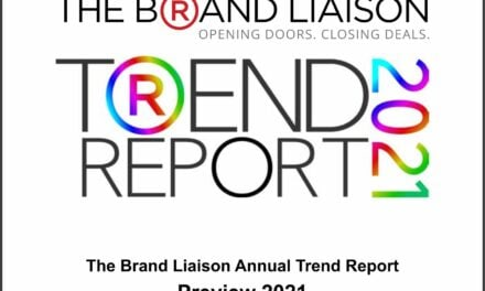 Brand Liaison Releases Free 2021 Trend Report