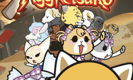 Aggretsuko Season 3 launches on Netflix