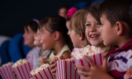 What is the future of Film & Merchandise?
