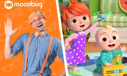 Moonbug Entertainment Acquires YouTube Sensations Blippi and CoComelon