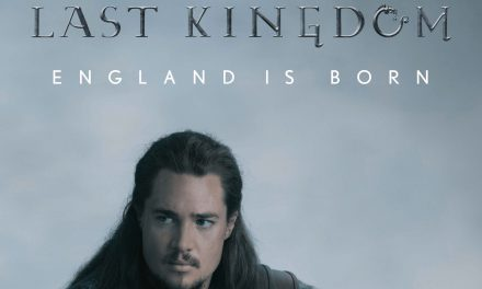 The Last Kingdom Deal Announced by Spotlight Licensing