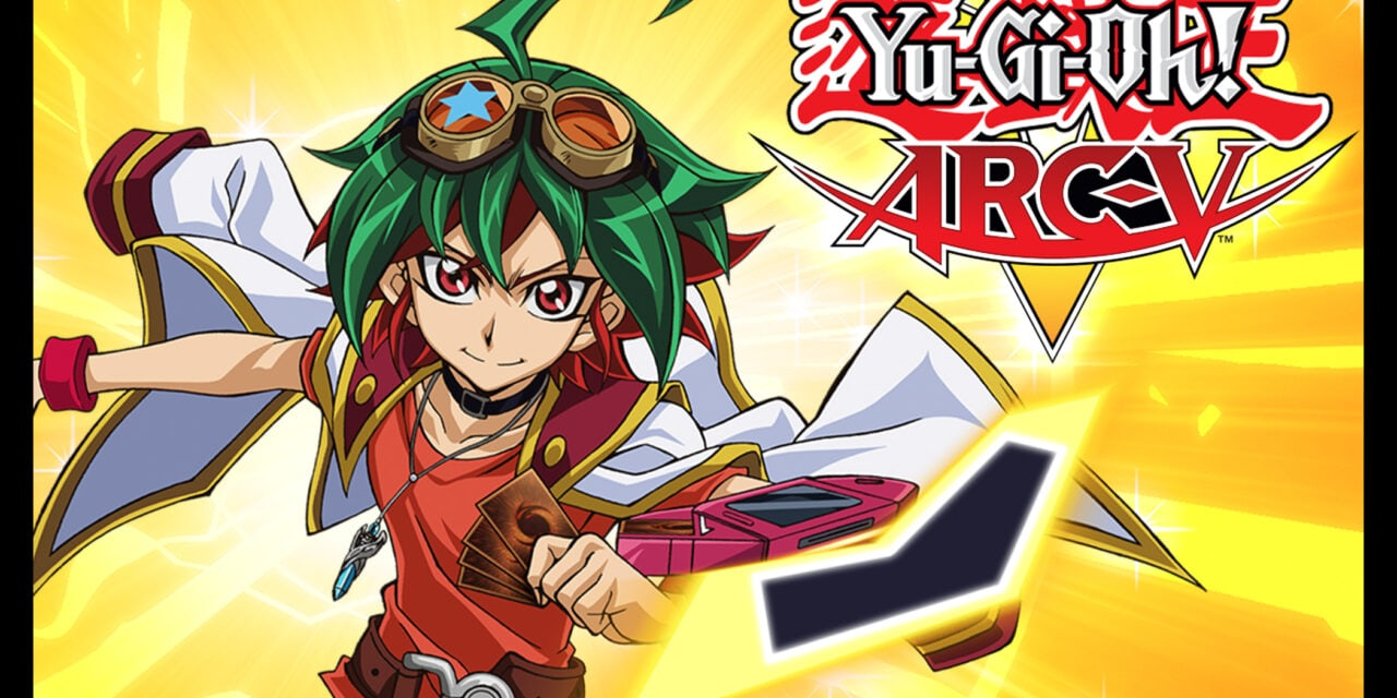 MEGA-HIT YU-GI-OH JOINS KARTOON CHANNEL, ANNOUNCES GENIUS BRANDS