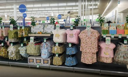 Merchantwise Licensing's May Gibbs Launching at the Big W