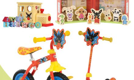 Bing Sees Increase in Toy Sales with New Licensees