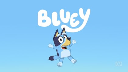 BBC Studios Names Penguin Random House Master Publishing Partner for Smash-Hit Preschool Series Bluey