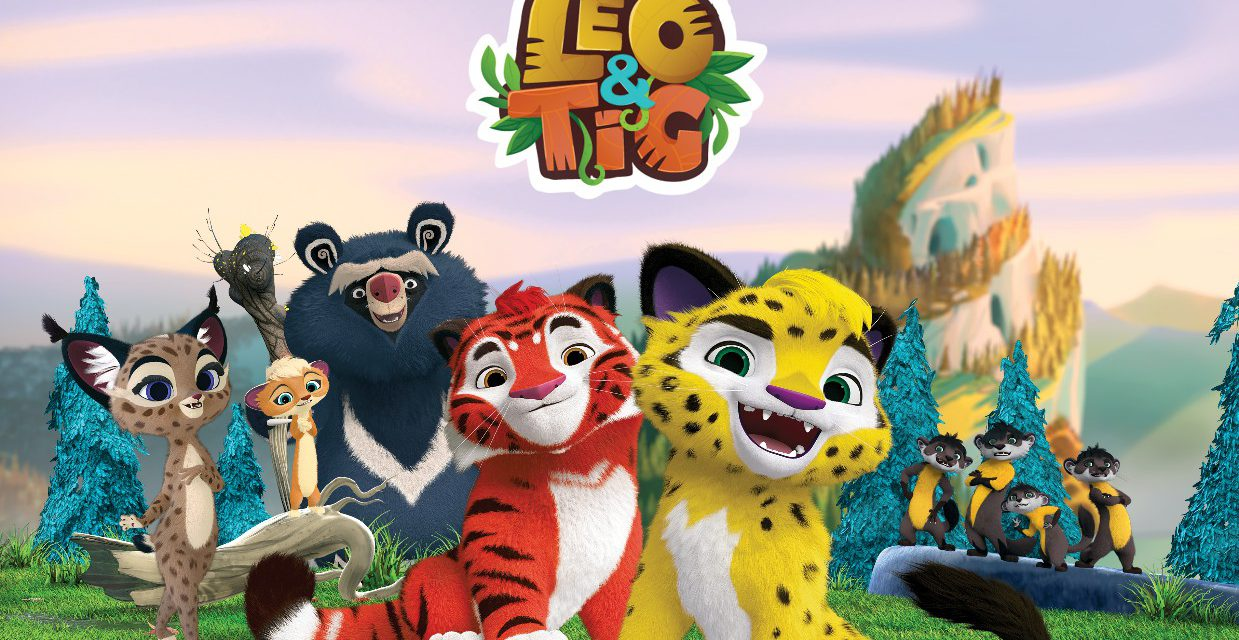 MDL Announces Five Deals for Leo & Tig in Italian Market; More on the Way
