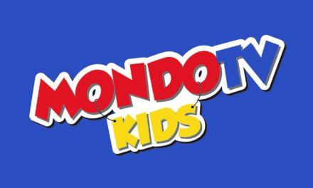 Mondo TV Announces Dedicated Channel on Samsung TV Plus
