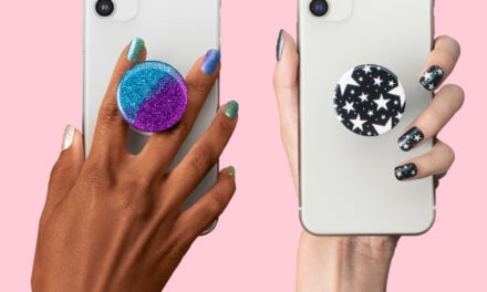 PopSockets Expands Beauty Offering with the Launch of PopSockets Nails