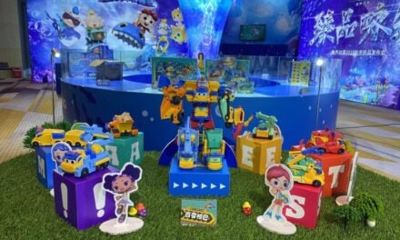 Winsing to Preview Major Toy Launches at ASD Market Week 2020