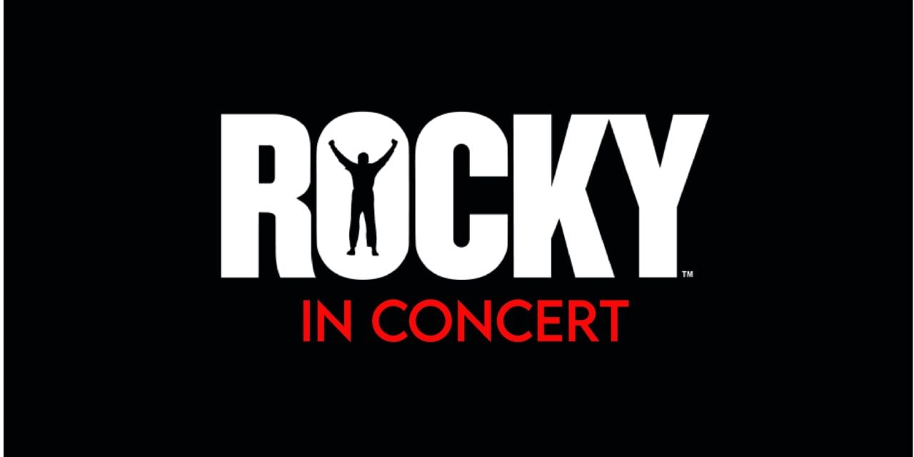 MGM Partners with TCG for Films in Concerts for Legally Blonde and Rocky