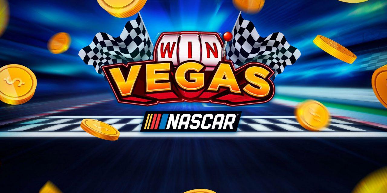 Nascar Teams with Win Vegas