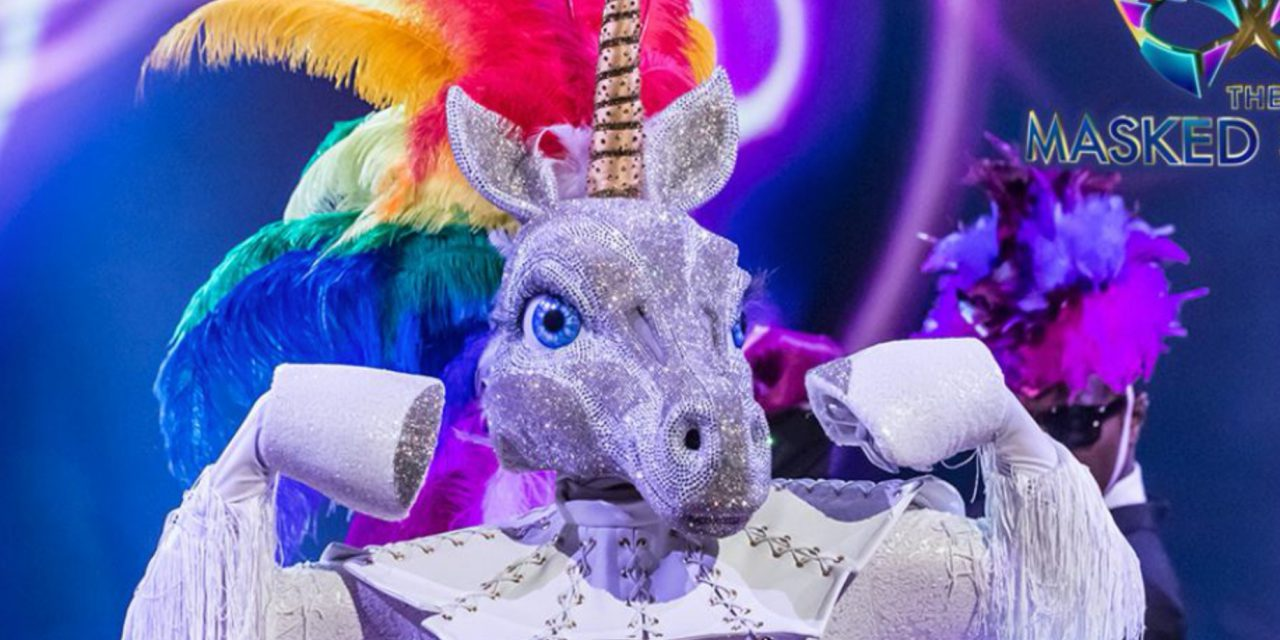 Argonon signs exclusive deal with Caroline Mickler Ltd for The Masked Singer Consumer Products