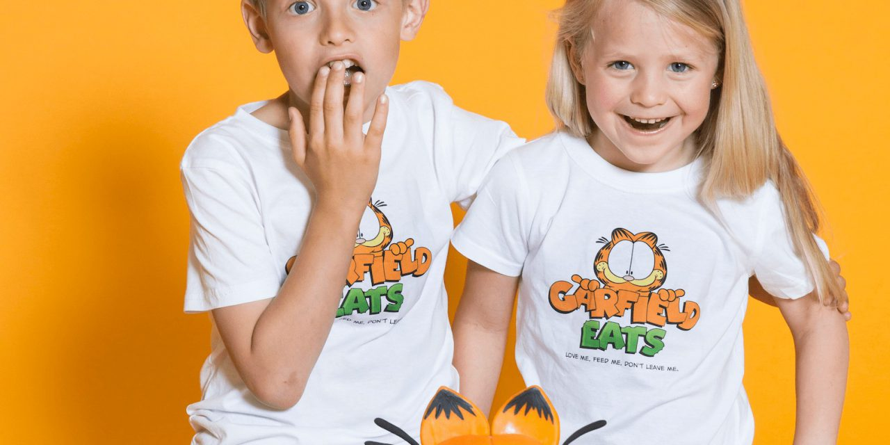 GarfieldEATS Readies for Party Celebrations