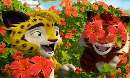 Russian animated series Leo&Tigpicked up by Canal+ Group for Piwi+