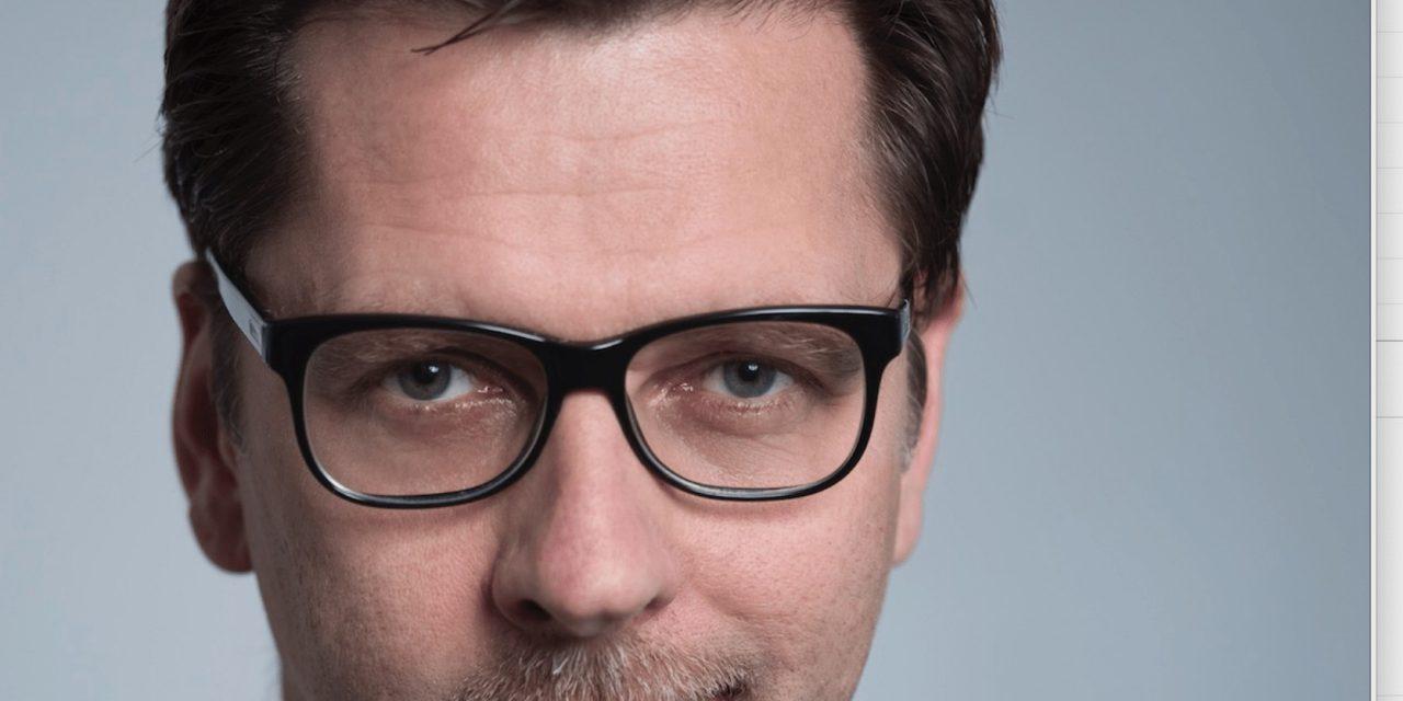 Sesame Workshop Names Stefan Kastenmüller as General Manager for Europe