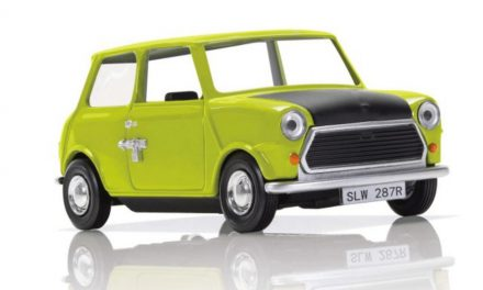 Banijay Strengthens Mr Bean Brand For 30th Anniversary