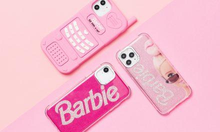 Barbie Celebrates Evolution and Teams with Skinnydip