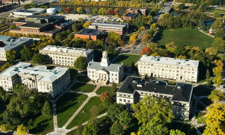 BrandComply College Announces Signing of The University of Iowa