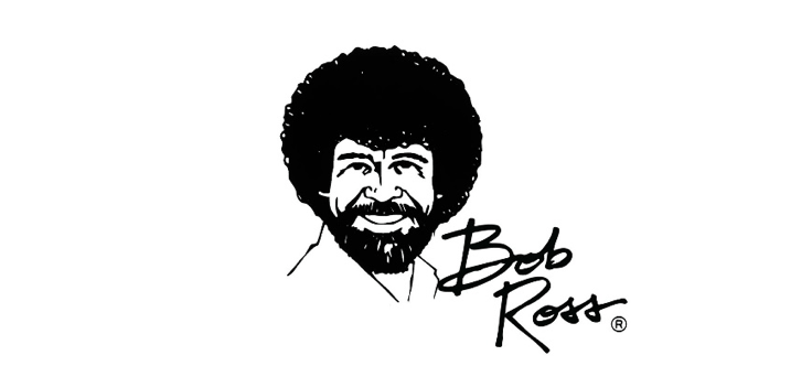 Licensing Agency J&M Brands to represent Bob Ross