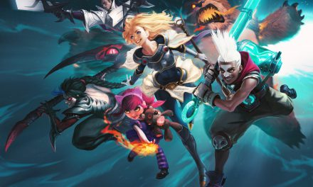 Spin Master Joins Forces with Riot Games for the League of Legends Franchise