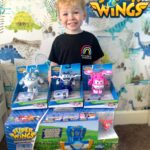 Alpha Group UK Super-Charge the Summer with Super Wings Summer Campaign