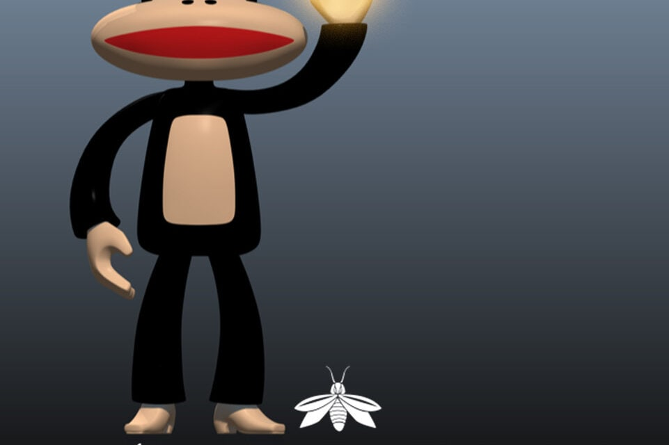 Firefly Reunites with Paul Frank