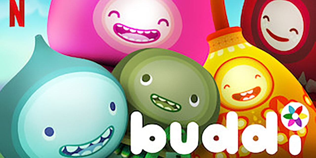 Buddi back for second series