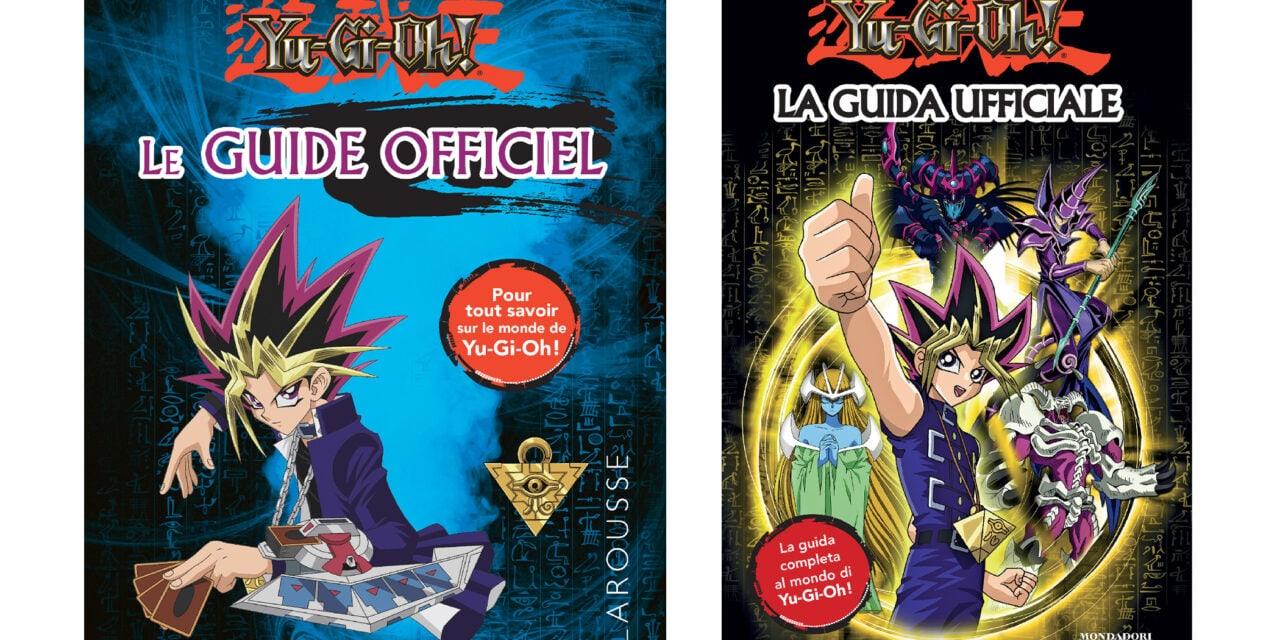 Yu-Gi-Oh! Accelerates European Expansion