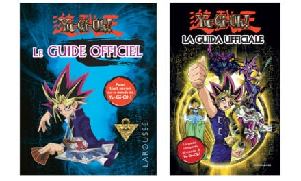 Yu-Gi-Oh! Accelerates European Expansion