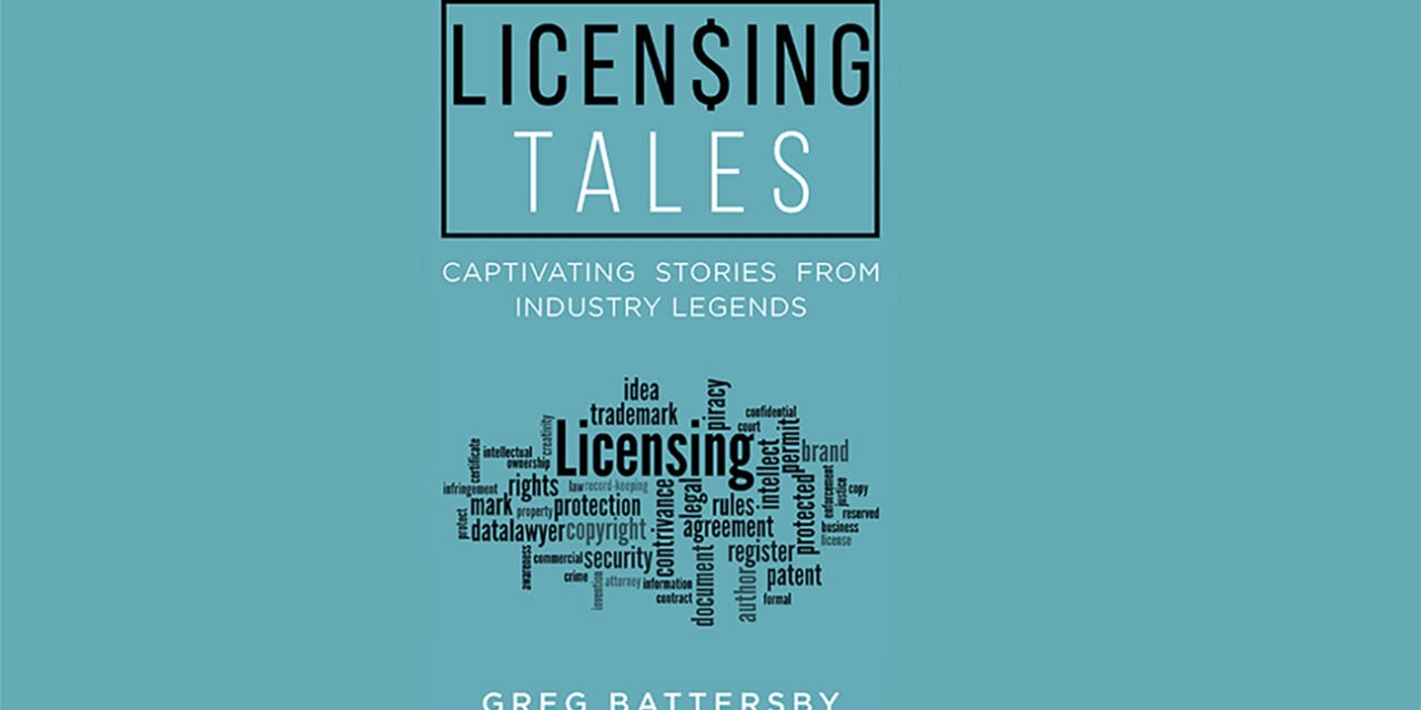 Licensing Tales – Captivating Stories from the industry