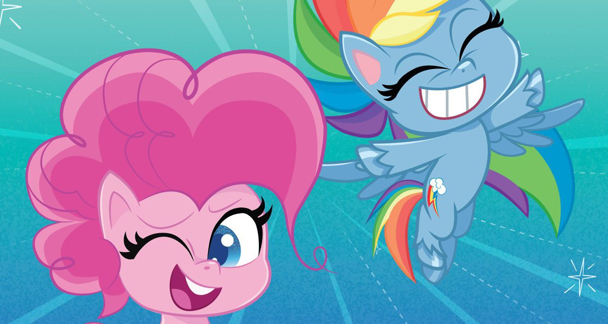 eOne Racks Up Broadcast Deals for My Little Pony: Pony Life