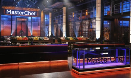 MASTERCHEF PARTNERS ANNOUNCED FOR THE USA