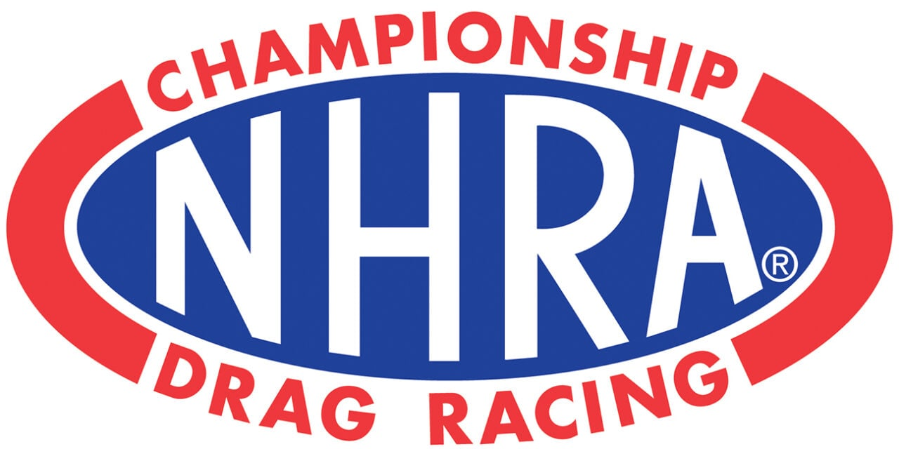 Furniture license for NHRA