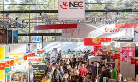 Dates announced for Nuremberg Toy Fair