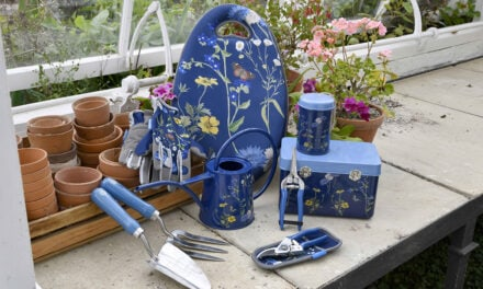 RHS LAUNCHES NEW RANGE OF GARDEN TOOLS