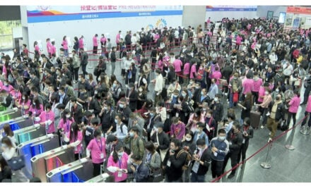 China Licensing Expo visitor numbers up, despite pandemic