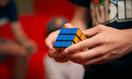 Spin Master to acquire Rubik's Cube