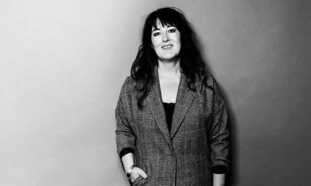 INTERVIEW: Difuzed's new Creative Director, Sara Allwood