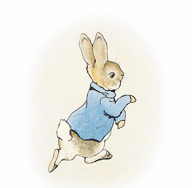 Long term partnership with Cadbury secured for Classic Peter Rabbit