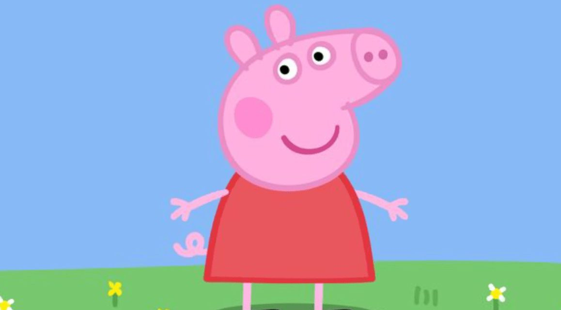 Hasbro and Urban Outfitters Launch Peppa Collection