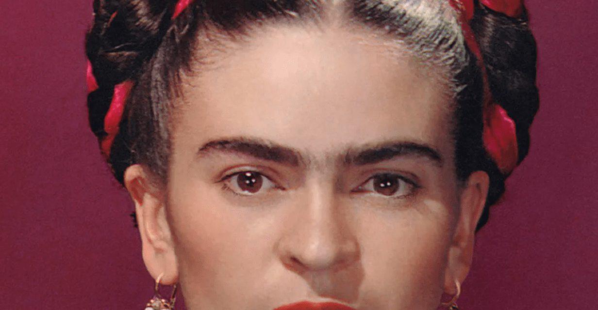 Frida Kahlo Olympia le Tan Designer Bags