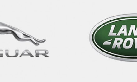 CAA-GBG in New Partnership with  Jaguar Land Rover