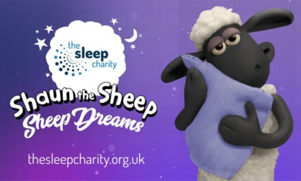 Better Sleep with Shaun the Sheep