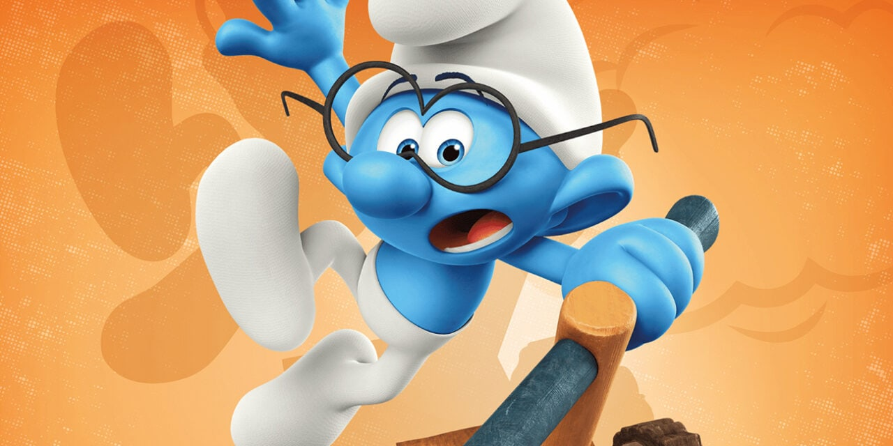 RAI adds Smurfs to lineup