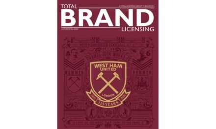Total Brand Licensing Autumn 2020