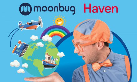 Haven Signs Blippi for Australia and New Zealand