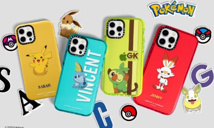 CASETiFY Includes More Pokémon on Customizable Accessories