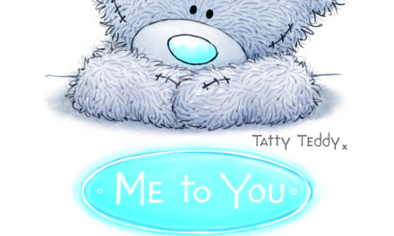 Tiny Tatty Teddy joins Poetic Brands' Babywear Division