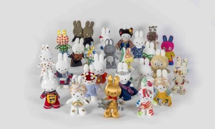 A Showcase Year to celebrate 65 years of Miffy