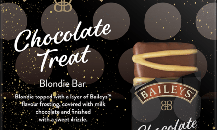 Finsbury add new Baileys Chocolate Bars